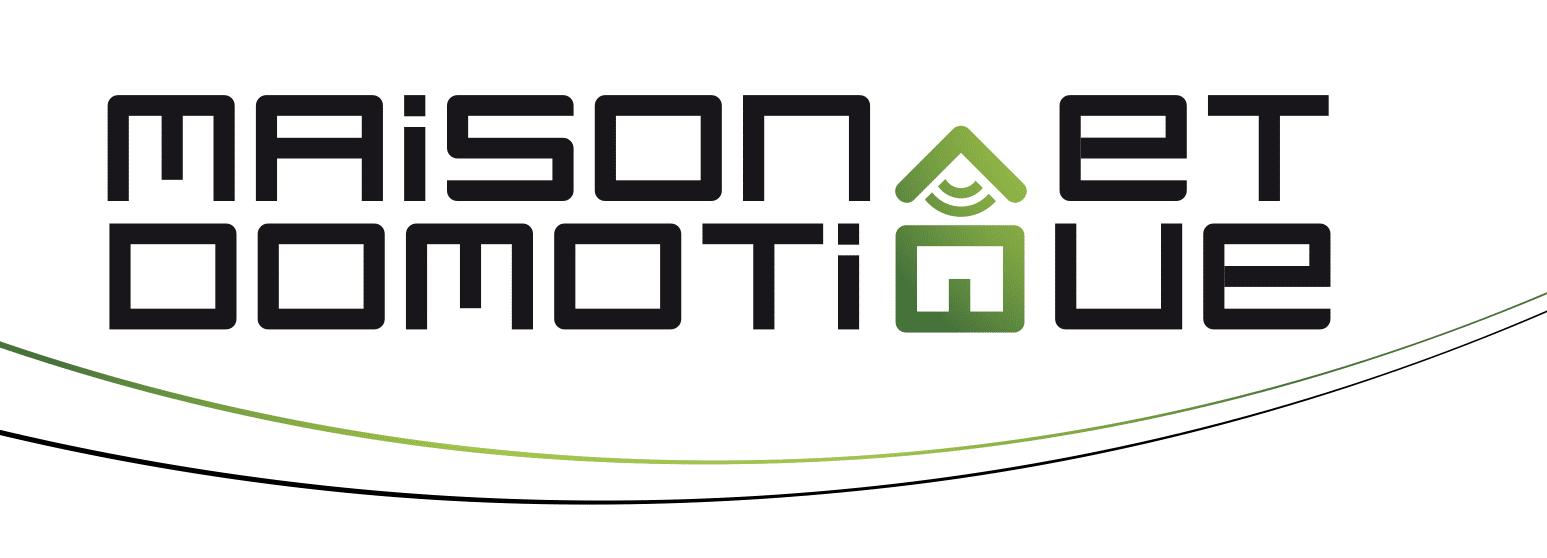 logo Maison & Domotique